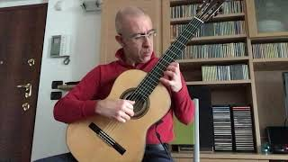 CARLOS SURINACH: Sonatina, Third Movement
