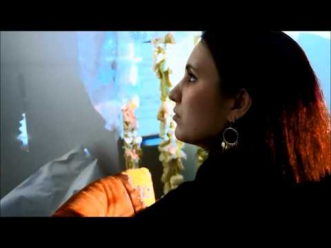 Art Documentary : The revenge of the witch in the 21st century by Aphrodite Andreou
