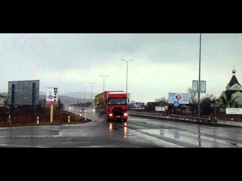 Spotter Trucks (Ukraine Uzhgorod) 2015 #2