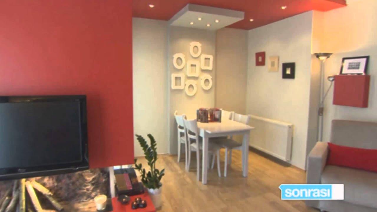 Evim ahane salon dekorasyonu rnekleri youtube for 30 m2 salon dekorasyonu