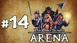 Прохождение TES I: Arena #14 Склеп Сердец