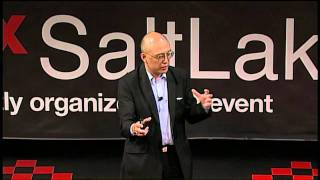 TEDxSaltLakeCity - Peter Chan - Teaching from Multiple Perspectives