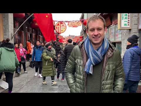 How Do You Find Accommodation In China? Beijing & Shanghai