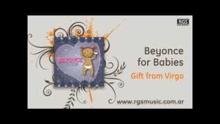 Beyonce for Babies - Gift from virgo