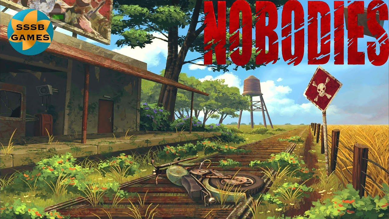 Download Nobodies Murder Cleaner: Mission 13 + Medal , iOS/Android Walkthrough