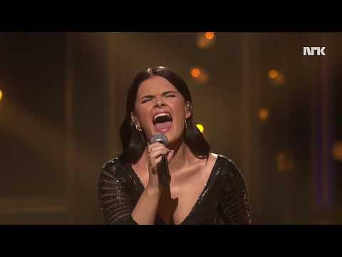 ulrikke-brandstorp---attention---live-(mgp-2020---eurovision-norway)
