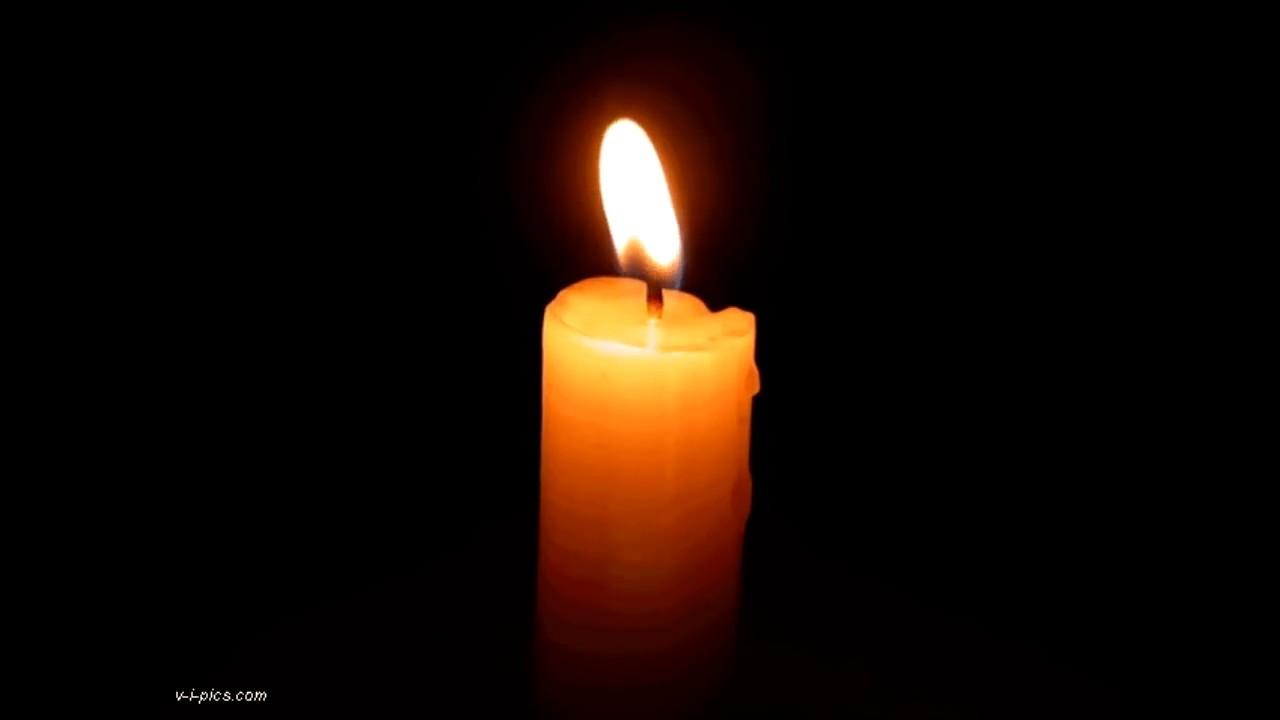 Картинки анимация свеча памяти двигающая, вечер любимый