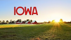 Top 10 reasons NOT to move to Iowa. Cow tipping capital of the world.