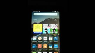 How to install Netflix app on amazon kindle fire tablet 2015 2016 in just a minute