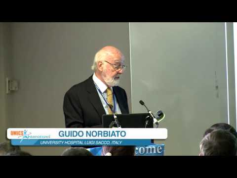 Guido Norbiato   |  Italy | Infectious Diseases  2015 | Conferenceseries LLC