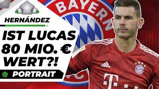 FC Bayern bricht Transfer-Rekord: Wie gut ist Hernández?! |Portrait