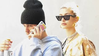 Justin Bieber DRAGGED For Shutting Door On Hailey FACE To Escape Crowds!