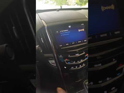 Cadillac cue stuck home screen fix!!!