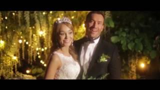Shubin Wedding: Анна Калашникова и Михаил Терехин - Две планеты