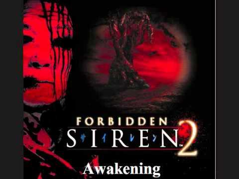 Forbidden Siren 2 Soundtrack: Awakening