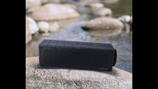 Review Photive HYDRA Waterproof Wireless Bluetooth Speaker