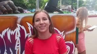 Каникулы с Пресманом: благодарность из села Великоплоское