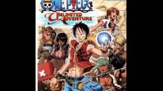 One Piece Unlimited Adventure Final Boss
