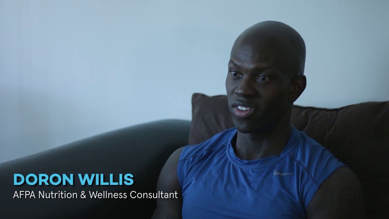 Nutrition & Wellness Consultant Certification
