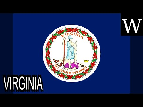 VIRGINIA - WikiVidi Documentary