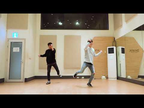 [재준, 창현(TREI)] - UP 안무영상(UP Dance Practice Video)