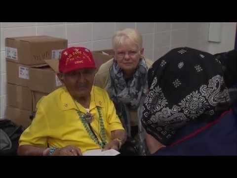 Native Report - Season 10 Episode 6