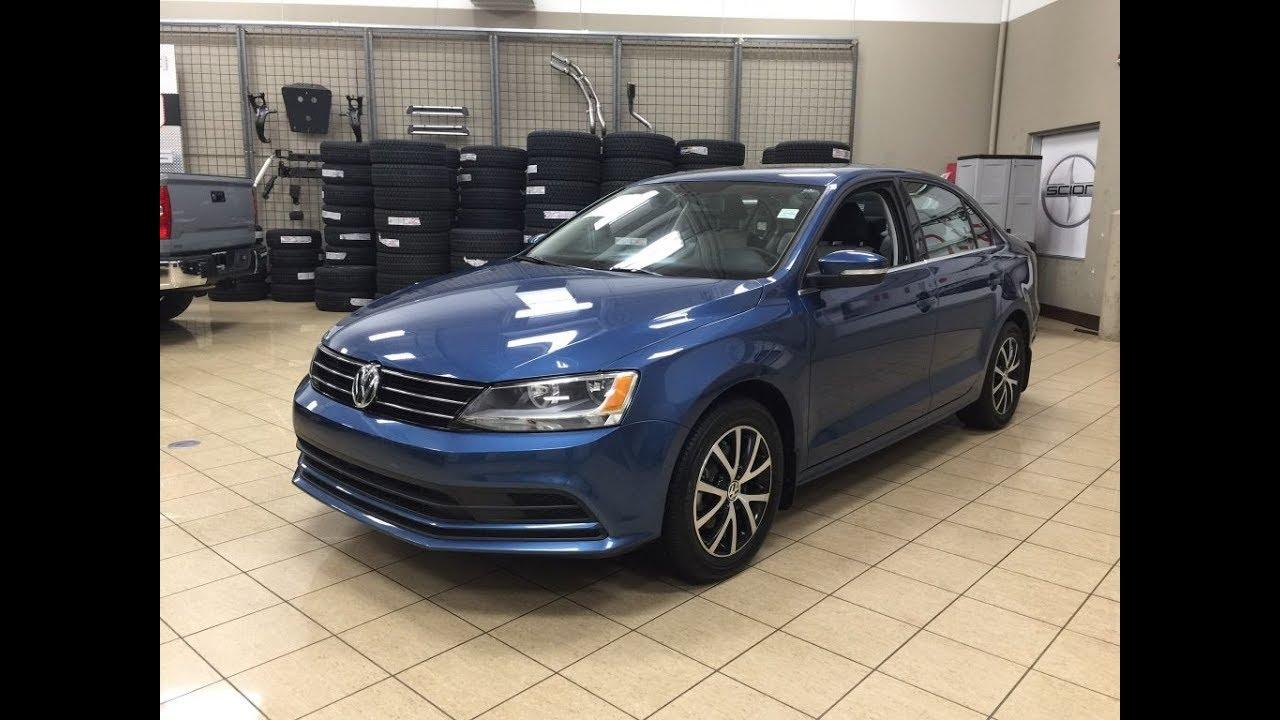 2016 Volkswagen Jetta Comfortline Review