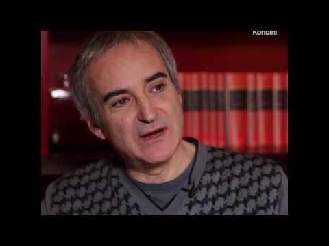 SUPERCUT  L' cinq étoiles d'Olivier Assayas