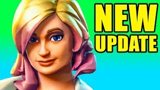 Launch Pad UPDATE Fortnite BR 🚀 Fortnite PvP Gameplay Battle Royale PC
