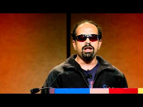 Google IO 2011: Leveraging Android Accessibility APIs To Create An Accessible Experience