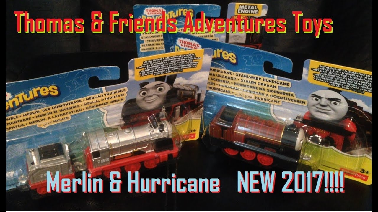 thomas friends adventures toys steelworks hurricane merlin the Merlin TV Show Action Figures thomas friends adventures toys steelworks hurricane merlin the invisible new 2017