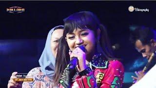 Karna Su Sayang ~ Jihan Audy NEW PALLAPA LIVE Jl.Brawijaya TEGAL SARI 20/12/18