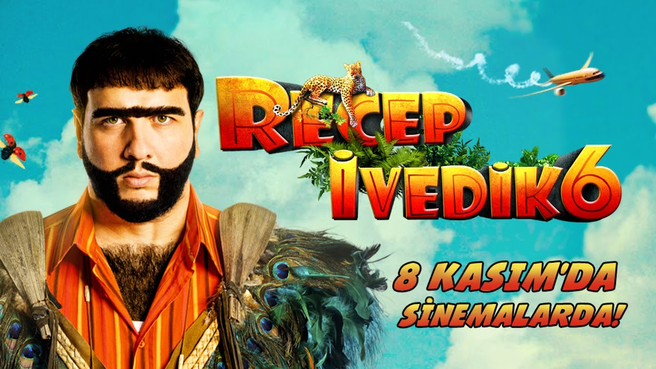 Recep Ivedik 6 Fragman Official Youtube