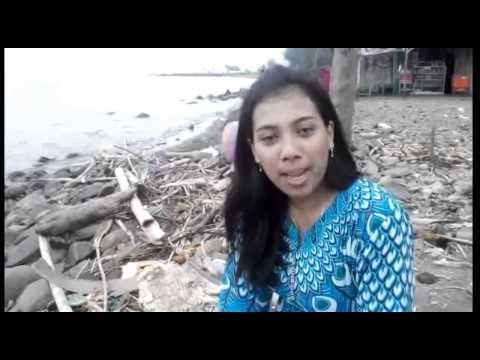 Abrasi di Pantai Sigandu Batang Mp3