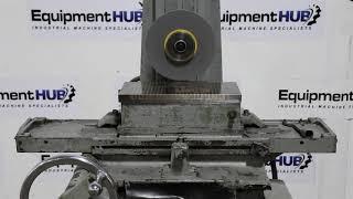 Boyar-Schultz 2A818 Surface Grinder Specifications /& Blueprint Manual