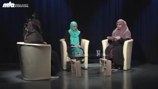 Islam heißt Frieden - Kopftuch im Islam
