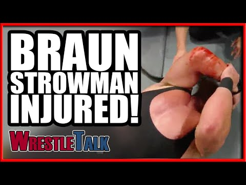Braun Strowman INJURED! | WWE Raw, Nov. 19, 2018 Review