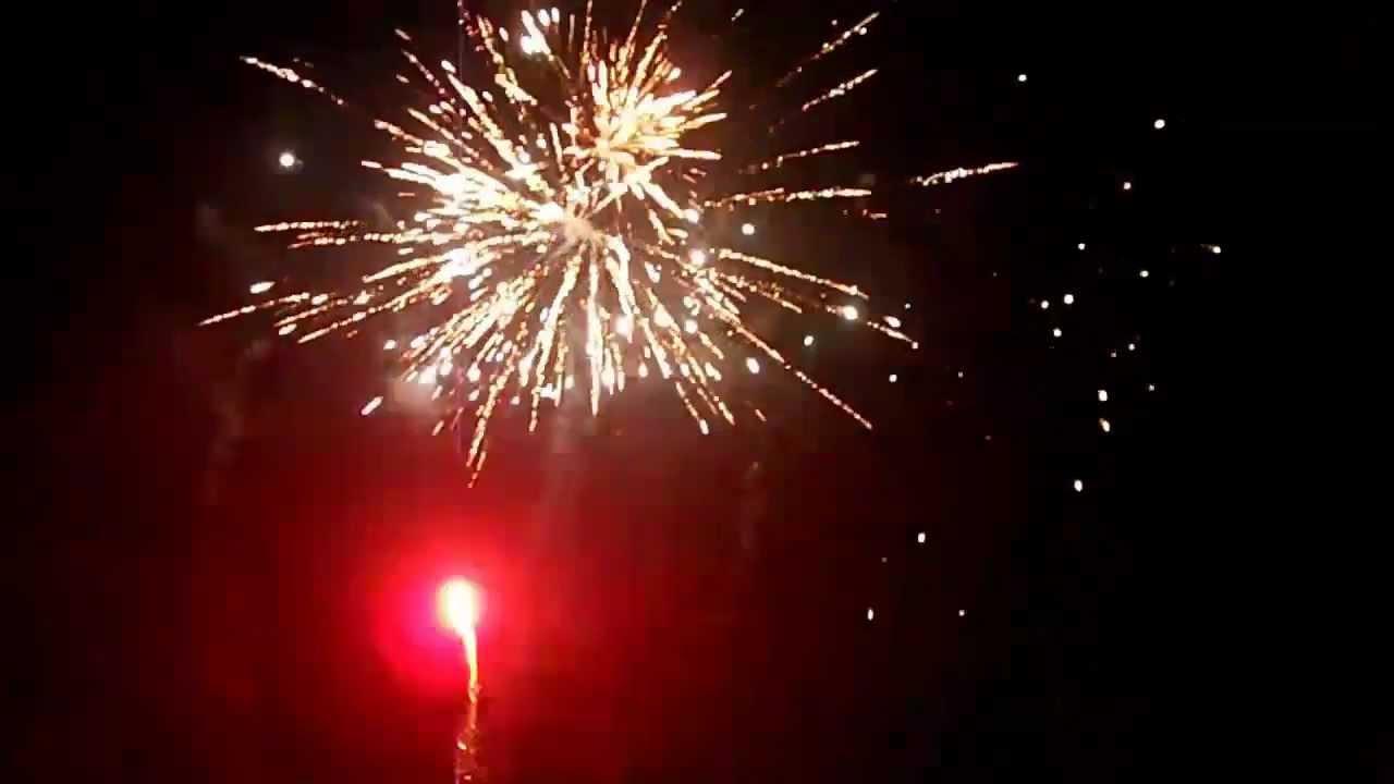 Mein silvester feuerwerk 2011 2012 youtube - Silvester youtube ...