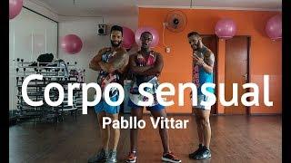Baixar Corpo sensual - Pabllo Vittar ft. Mateus Carrilho | Coreografia Bom Balanço Fit