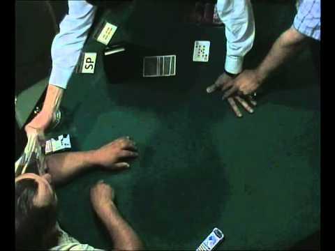Как я работал в казино видео