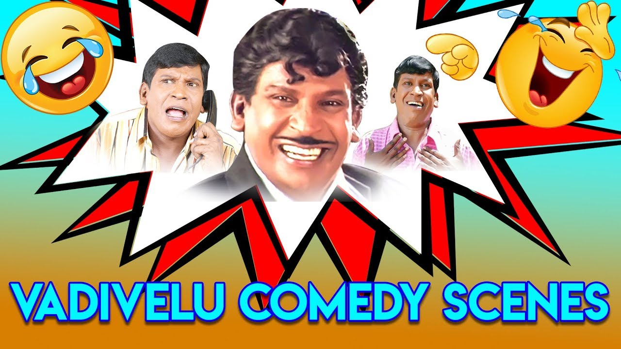 Download Vadivelu Nonstop Superhit Comedy Collection   Latest Comedy Scenes - Part 1