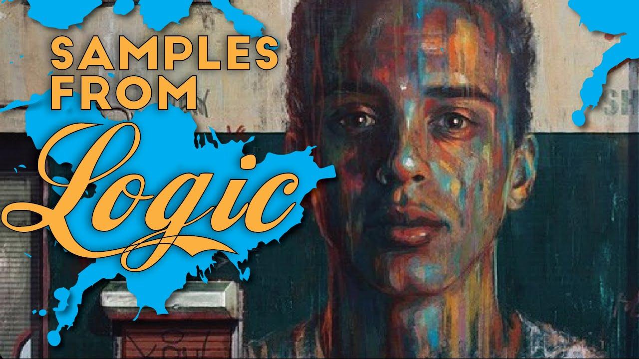 Sample Breakdown: Logic's 'Under Pressure' - YouTube