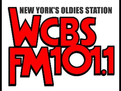 WCBS-FM 101.1 New York - Custom II Pams Jingles - 1973