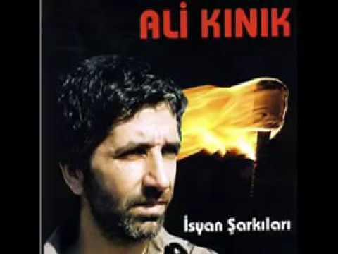 ALI KINIK- Başka birini mi sevdin.