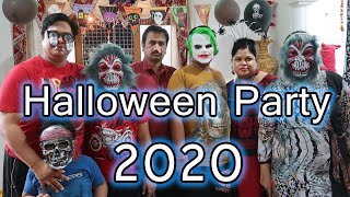 Halloween Party 2020 - By TS films 46