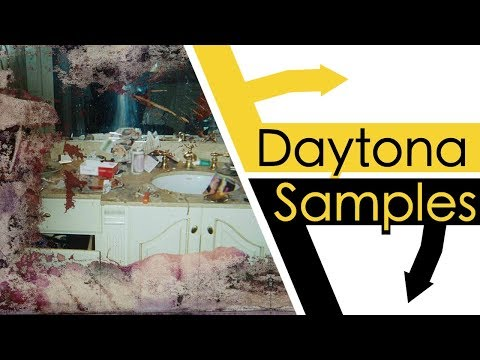 Every Sample From Pusha T's Daytona