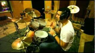 All Time Low- Umbrella drum cover