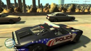LCPDFR - Officer Speirs - On Patrol Day 29