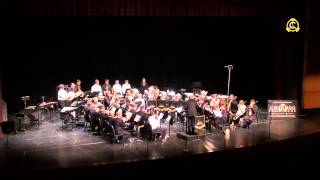 Chicago Brass Band - Death or Glory - Wauconda HS - Project Horizon!