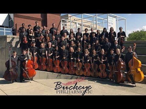 Buckeye Philharmonic Spring 2018 Concert